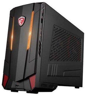 MSI Nightblade MI3 Gaming PC mit GTX 1060 (6GB) für 899€(statt 1.009€)