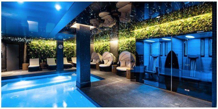 2 ÜN im 4* Hotel Golden Tulip Strasbourg inkl. Frühstück und Spa schon ab 99€ p.P.