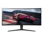 LG UltraGear 34GK950G – 34 Zoll UWQHD curved Gaming-Monitor mit G-Sync für 764,28€ (statt 952€)