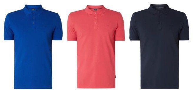 JOOP! Poloshirts aus Pima Baumwolle in allen Farben und Größen für 55,99€ (statt 70€)