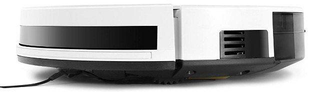 Ausverkauft! ECOVACS Deebot M82 Saugroboter Vorführware für 99€ (statt 217€)   B Ware mit 2 Jahren Gewährleistung