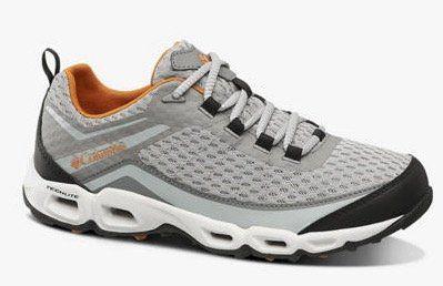 Columbia Trekking Schuhe für 17,45€