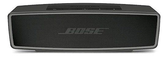 Bose SoundLink Mini II Bluetooth Lautsprecher für 111€ (statt 129€)