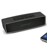 Bose SoundLink Mini II Bluetooth-Lautsprecher für 111€ (statt 139€) – bis 9Uhr