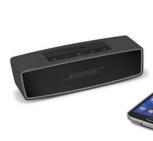 Bose SoundLink Mini II Bluetooth Lautsprecher für 111€ (statt 145€)