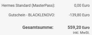 Vorbei! Lenovo Yoga 530 14ARR Convertible Notebook mit Ryzen 5 + 256GB SSD für 559,20€ (statt 699€)