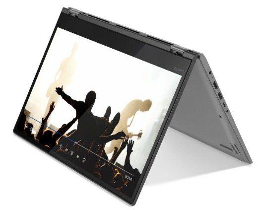 Lenovo Yoga 530 14ARR Convertible Notebook mit Ryzen 5 + 256GB SSD für 519,90€ (statt 569€)