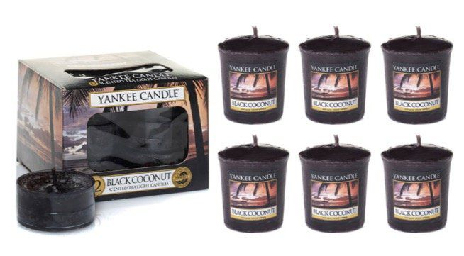 Yankee Candle Duftkerzen Set mit 19 Teilen für 19,99€ (statt 45€)