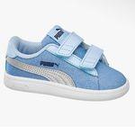 Puma Smash V2 Glitz Glam Jungen-Sneaker für 15,90€ (statt 30€)