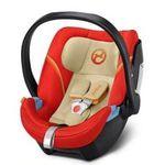 "Cybex Sale bei limango – z.B.  Cybex Kindersitz ""Pallas S-Fix"" in Rot für 164,94€ (statt 242€)"