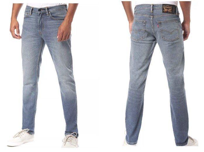 Levis Skate 511 Slim Fit Herren Jeans für 64,76€ (statt 80€)