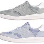 New Balance CRT300 D Sneaker in Grün oder Blau für je 57,57€ (statt 73€) – nur in 36 bis 40.5