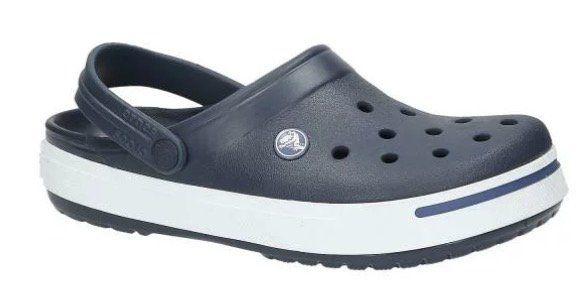 Crocs Crocband II Clogs für 25,95€(statt 31€)