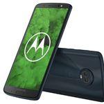 Motorola moto g6 plus Smartphone mit 64GB + Android 9 für 159,95€(statt 188€)