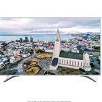 Hisense H65AE6400 – 65 Zoll UHD Fernseher mit Triple-Tuner für 617,81€