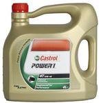 Fehler? 4 Liter Castrol POWER 1 4T SAE 10W-40 Motorradöl für 9,53€ (statt 27€)