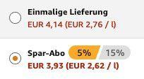 6er Pack Duschdas Duschgel (mehrere Sorten) ab 3,93€ (statt 7€)   Plus Produkte!