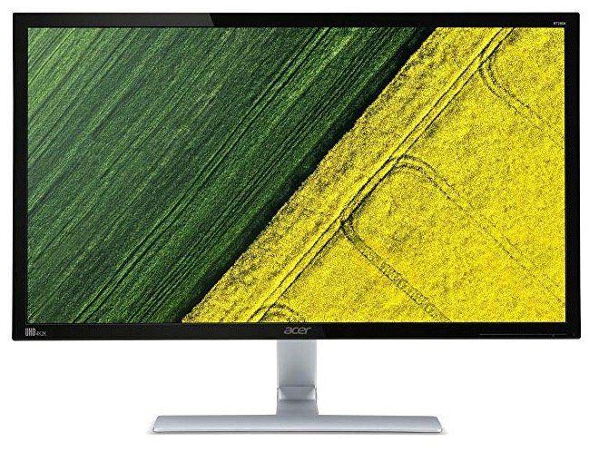 Acer RT280KA   28 Zoll UHD Monitor mit FreeSync für 235,94€(statt 287€)