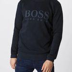 """Hugo Boss Herren Sweatshirt """"Weave"""" für 64,72€(statt 98€)"""