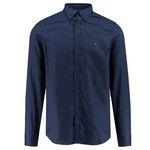 Tommy Hilfiger Dobby Slim Fit Hemd für 62,91€ (statt 79€)