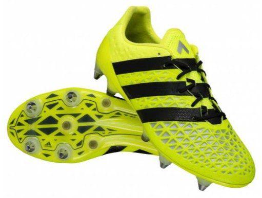 adidas ACE 16.1 SG Herren Fußballschuhe für 43,94€ (statt 74€)