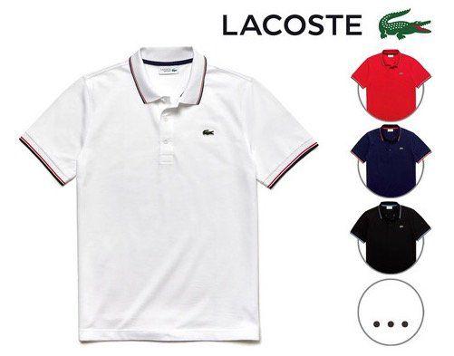 Lacoste YH7900 Sport Poloshirt für 45,90€ (statt 62€)