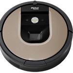 iRobot Roomba 966 Saugroboter für 399€ (statt 475€)