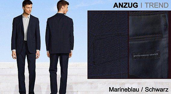 Daniel Hechter Hemd ab 24,99€ oder Anzüge ab 129,99€