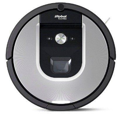 iRobot Roomba 965 Saugroboter mit App Steuerung für 450,90€ (statt 564€)