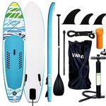 Aufblasbares Stand up Paddle Board Set inkl. Pumpe ab 153,99€