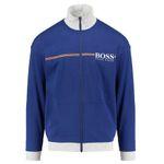"""BOSS Herren Sweatjacke """"Authentic Jacket"""" für 55,91€ (statt 77€) – nur M und L"""