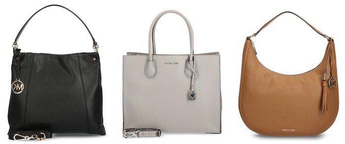 Michael Kors Taschen und Shopper für je 199,99€
