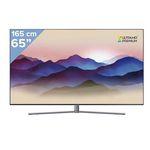 Samsung QE65Q8F – 65 Zoll QLED Fernseher mit HDR 10+ für 1.288,95€