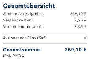 Ausverkauft! Serious Mountainbike Shoreline 27,5 mit 46er Rahmenhöhe für 269,10€ (statt 420€)