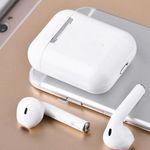 i60 TWS Bluetooth Kopfhörer mit Ladecase für 18,18€ (statt 27€)