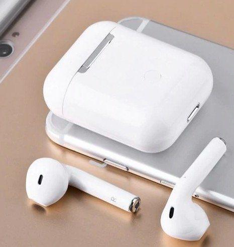 i60 TWS Bluetooth Kopfhörer mit Ladecase für 18,24€ (statt 27€)