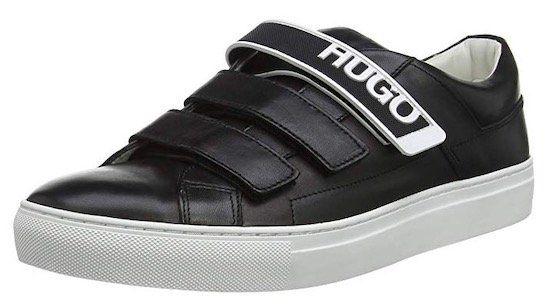 Hugo Boss Futurism Herren Sneaker für 131,50€ (statt 195€)