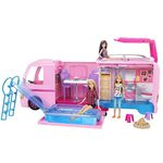 Barbie Super Abenteuer-Camper für 63,19€(statt 78€)