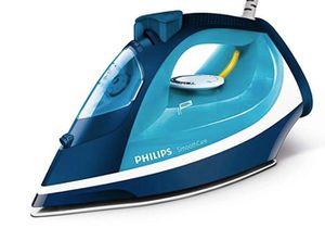 Vorbei! Philips GC3582/20 Dampfbügeleisen für 29,90€ (statt 60€)