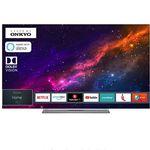 Ausverkauft! Toshiba 55X9863DA – 55 Zoll OLED UHD Fernseher mit HDR10 und Dolby Vision für 858,61€ (statt 1.030€)