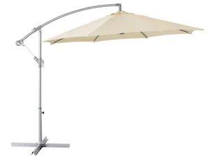IKEA KARLSÖ Sonnenschirm in Beige ab 59,99€ (statt 80€)   nur Family Mitglieder