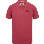 Tokyo Laundry Don Slub Pique Cotton Herren Poloshirts für je 8,99€ (statt 14€) – nur S, M und L