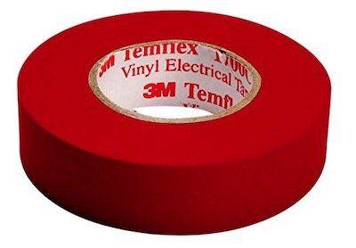 10 Meter 3M Temflex 1500 Vinyl Elektro Isolierband ab 0,56€ (statt 3€)   Prime!