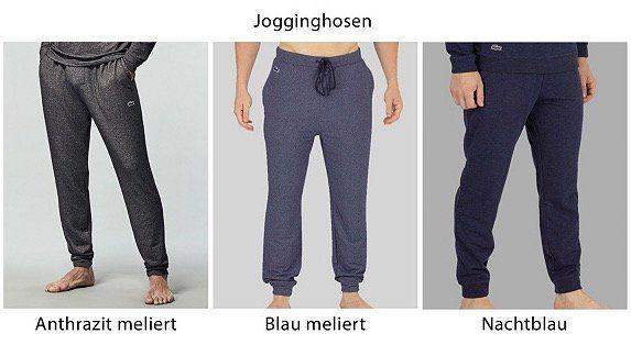 Lacoste Herren Shirts, Pyjama und Boxershorts Sale bei Veepee