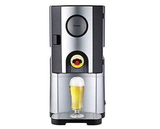 Trisa Beer Cooler Bierzapfanlage für alle 5 Liter Fässer für 50,39€(statt 88€)