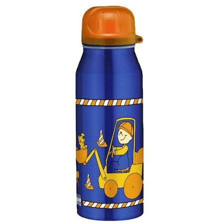 alfi Iso Trinkflasche Bodo Buddel für Kinder mit 0,35 Litern Volumen für 10€ (statt 20€)