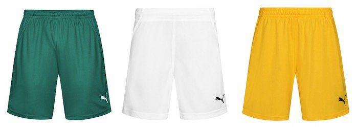 Puma PowerCat 1.10 Sport Shorts ab 3,99€ (statt 13€)   nur bis 11 Uhr