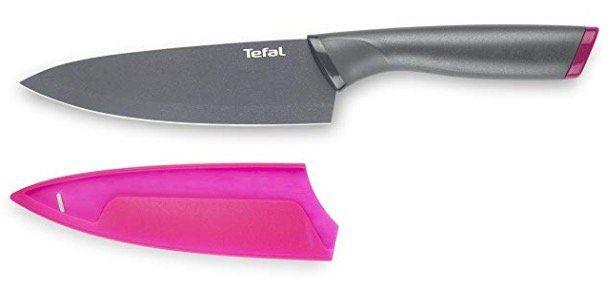 Tefal K12203 Fresh Kitchen Kochmesser mit 15cm Klinge für 8€(statt 18€)
