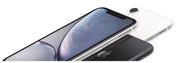 Apple iPhone XR für 99€ mit O2 Allnet Flat mit 20GB LTE 225 Mbit/s für 34,99€ mtl.