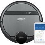 Ecovacs Deebot D901 Saugroboter mit App-Steuerung für 289,90€ (statt 340€)